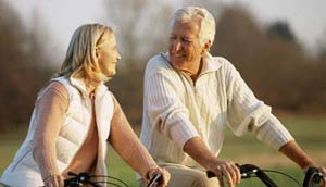 Fitness Program At The Age Of Forty's? It's Never Too Late To Start!