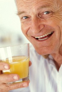 Vitamins for Seniors