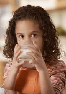 Child Nutrition To Help Your Child Grow Up Healthy!