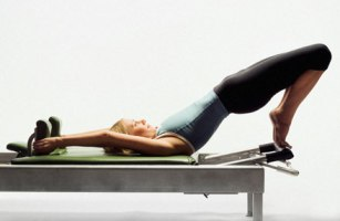 Pilates Exercise Equipments
