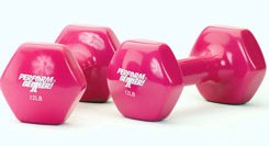 dumbbells
