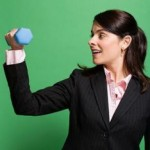 Office Workouts That Work For You