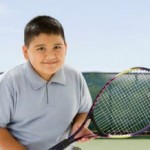 Exercise Helps Overweight Children Reduce Anger Expression