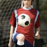Fitness Is An Essential Part Of Being A Soccer Player