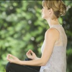 Meditation And Connecting With The Inner Self