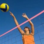 Volleyball - An Effective Way To Get A Perfect Body