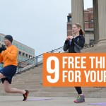 Free Things For Your Daily Workout
