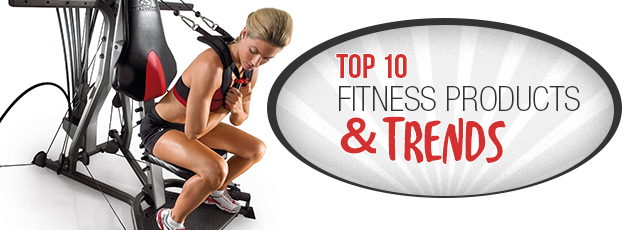 Fitness Products and Trends