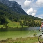Top 10 of the best places to bike within the UK