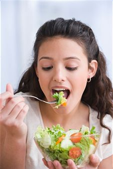 Eating Healthy Tips for Teenagers