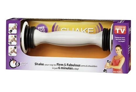 Shake Weight by Fitness IQ