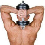 The Simplest Tricep Exercise Known to Man