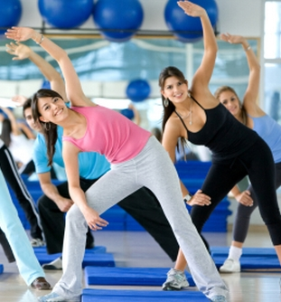 8 Benefits of Aerobic Fitness Training Program