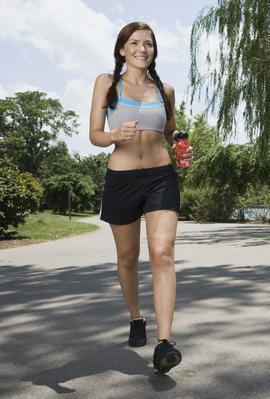 Avoid Cramps During Running