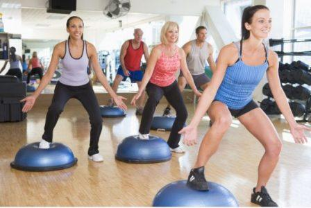 Best Aerobic Exercises