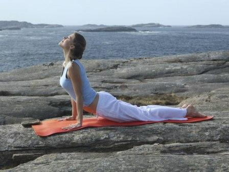 Guide To Surya Namaskar