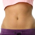 How to Get a Flat Stomach Fast