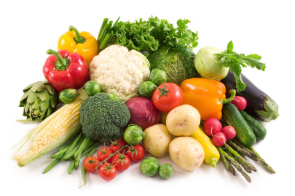 What Are Healthy Foods for a Healthy Diet
