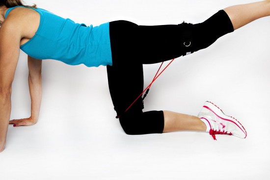Use of KBands in resistance training