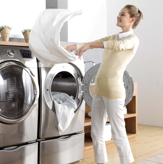 turn your household chores into exercises