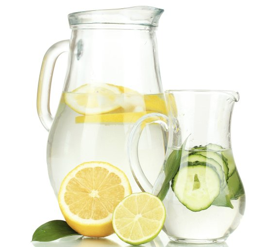 ways to add vitamins to water