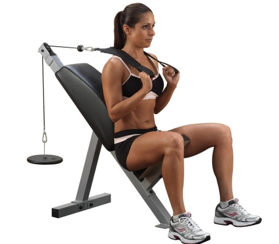 adjustable sit up machines