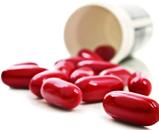 anti aging vitamins and supplements