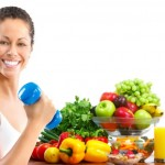 motivate yourself to reach your diet and nutrition goals