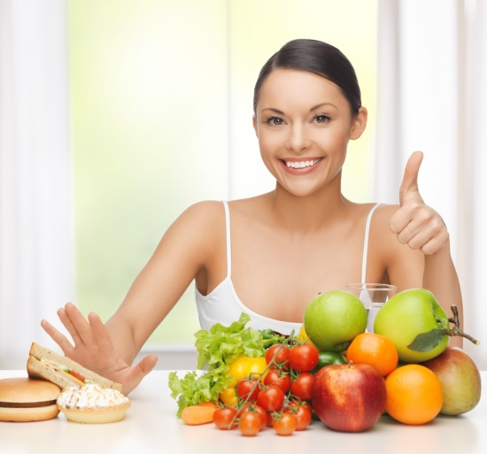top diet and nutrition myths busted