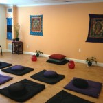 essential things to consider having in your meditation room