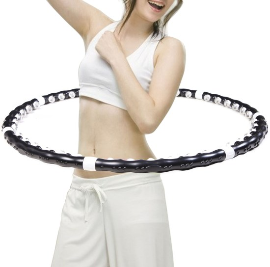 hula hoop exercises that you can try