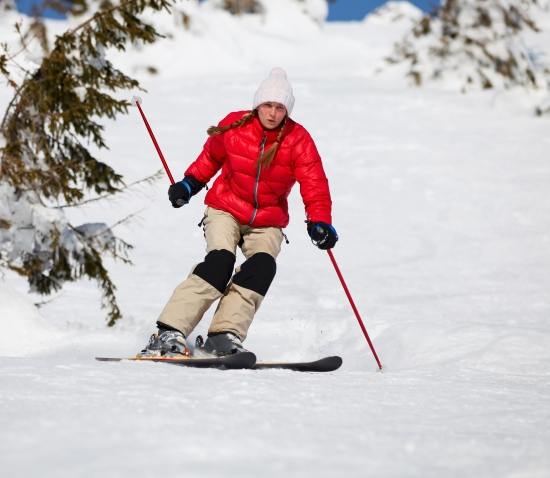 get fit for your next ski trip
