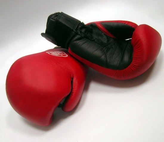 know about shadow boxing workout