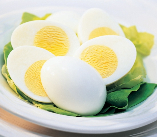 know about egg allergies