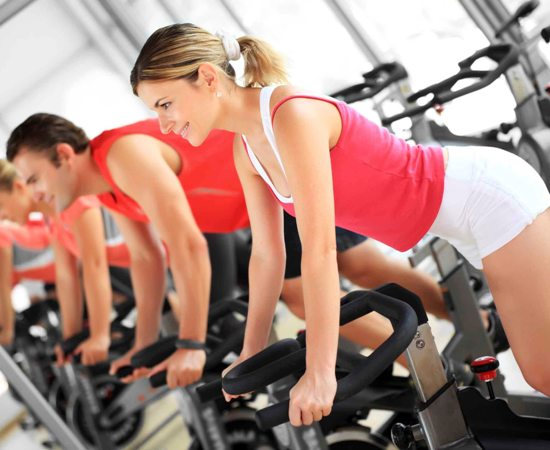 pros and cons of having a workout partner