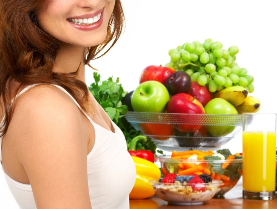 healthy living a tool to success