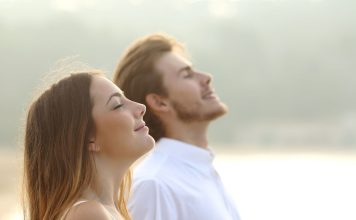 5 Breathing Exercises that can relax you in 10 Minutes