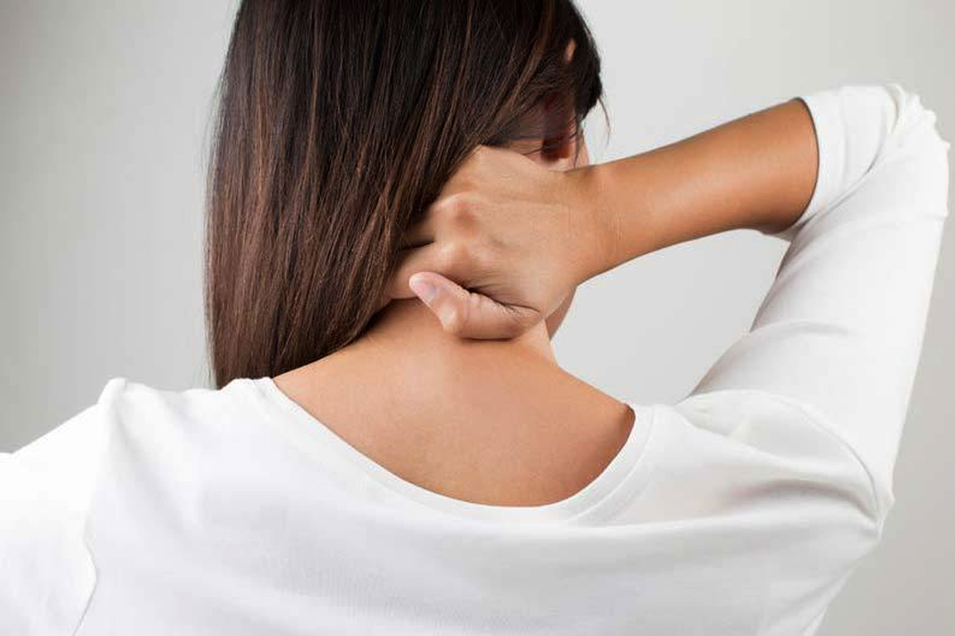 Fast and Easy Relief Exercises for Stiff Neck
