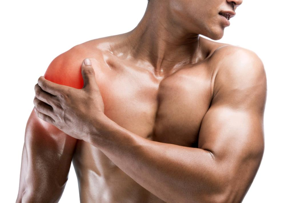 How to get rid of Muscle Soreness?