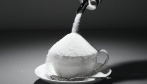 No Sugar Diet- Surprising Benefits of Quitting Sugar