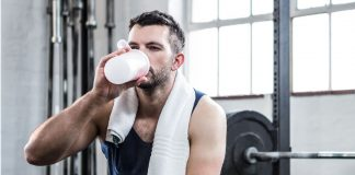 Benefits of Whey Protein Post Workout