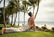 8 Yoga Poses for Sore Muscles and Stiffness
