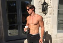 The Diet Of A Fitness Pro To Look Lean