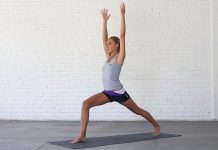 20 Minutes yoga workout for body flexibility and stretching