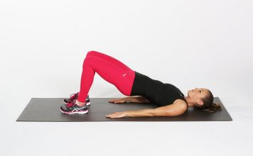 Top 7 best exercises to burn your back fat