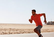 How Running Works For Endurance