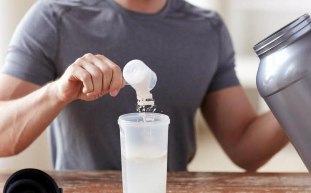 5 Benefits of Pre-Workout Protein Shakes