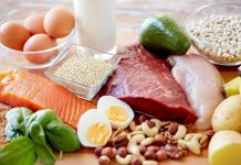 Get abs faster with these 5 food items