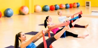 Fitness Regime for Women with PCOS