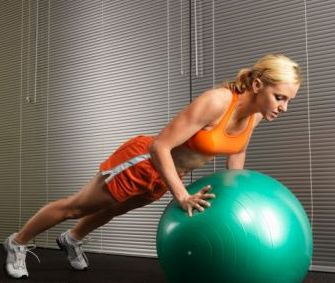 basic upper body workout for a better new you  fitness